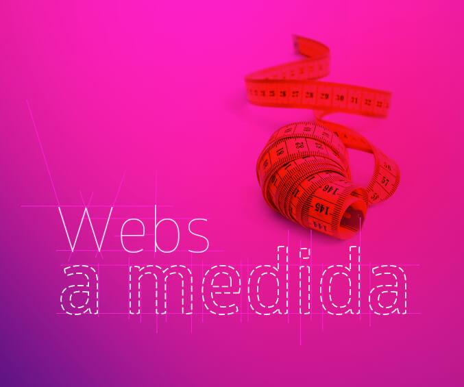 Diseño web a medida: ventajas e incovenientes