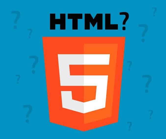 El futuro HTML6, HTML next o HTML living