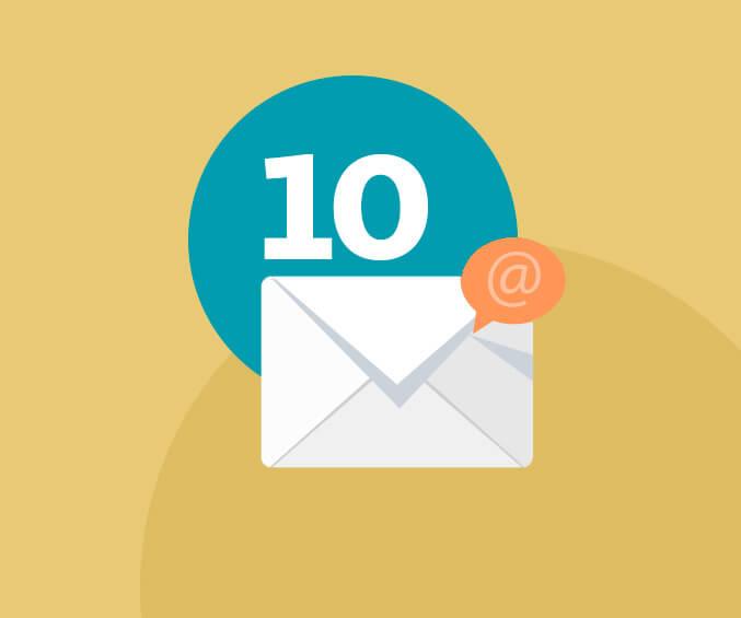 10 claves para hacer una campaña de email marketing eficiente