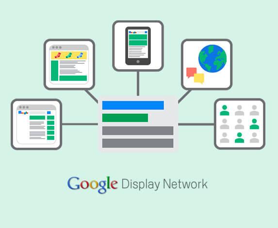 Búsqueda con Selección de Display en AdWords. ¿Cuándo usarlo?