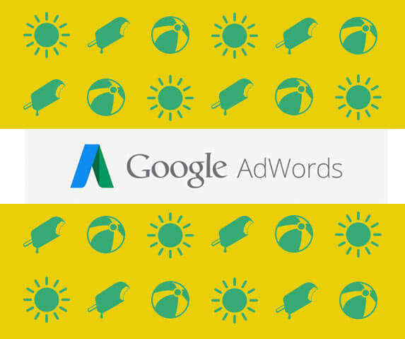 Campañas AdWords en verano ¿Merecen la pena?