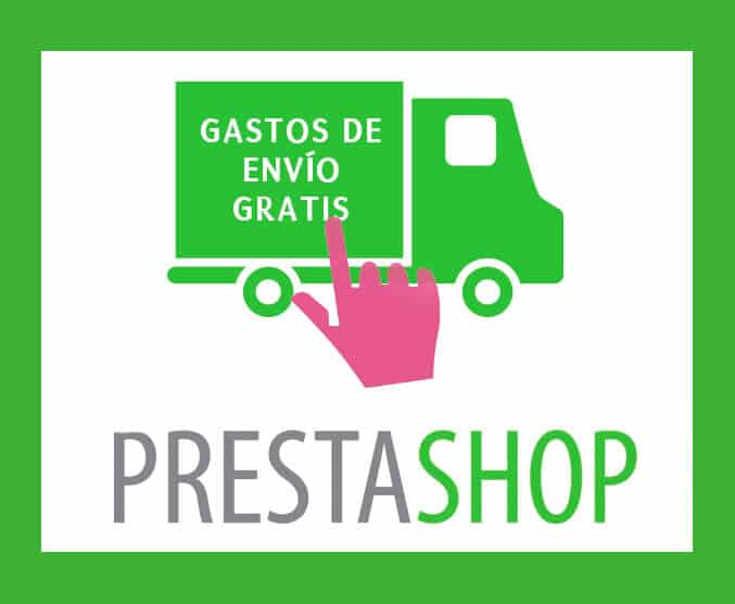 c8509dcba Cómo configurar gastos de envío gratuitos en Prestashop