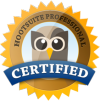 Profesional Certificado en Hootsuite - Hootsuite Certified Professional