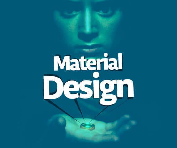 Material Design, un diseño para conquistarlos a todos