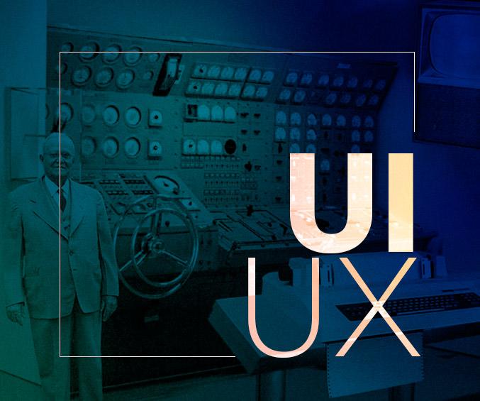 Usabilidad y Experiencia de Usuario (UX y UI)