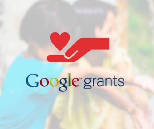 Qué es Google Grants
