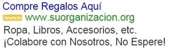 google-grants-anuncio-adwords-no-permitido