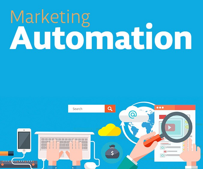 marketing automation - marketing automatizado