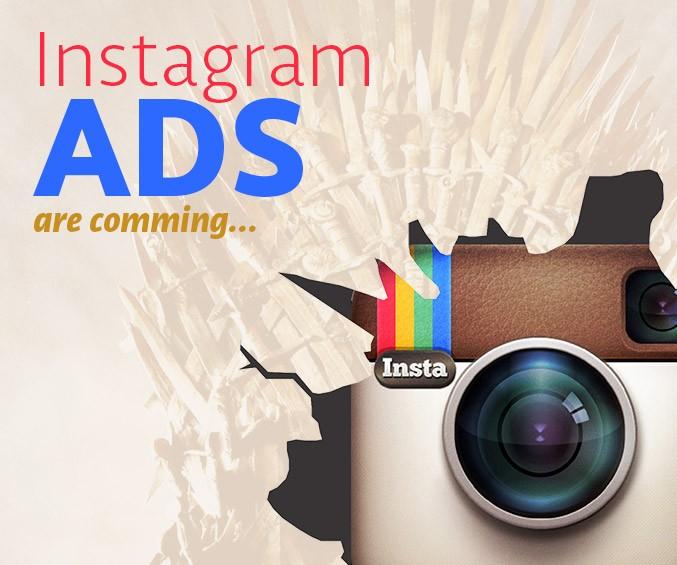 publicidad en instagram - anuncios en instragram