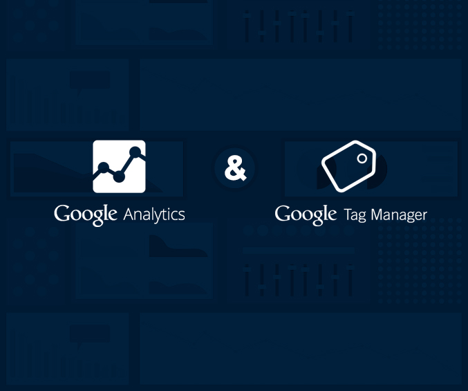 Google Analytics con Tag Manager ¿Cómo implementarlo?