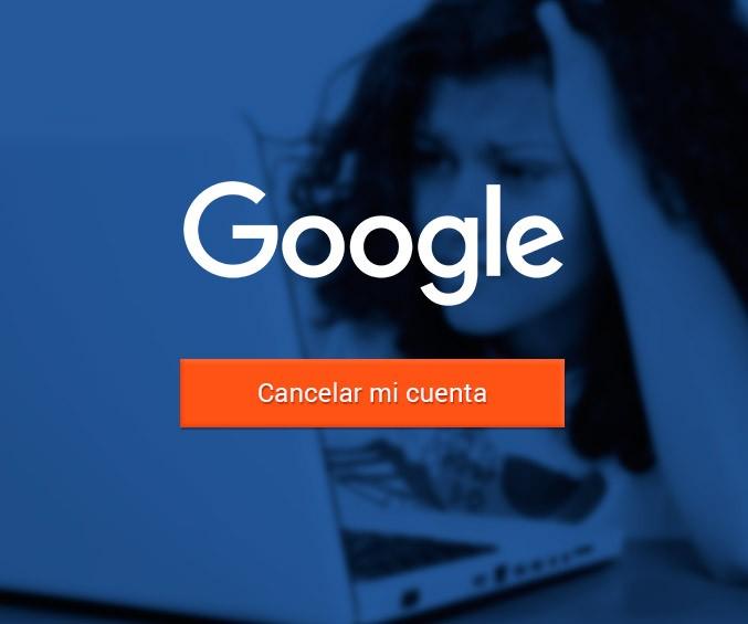 Cancelar y Eliminar una cuenta de google adwords