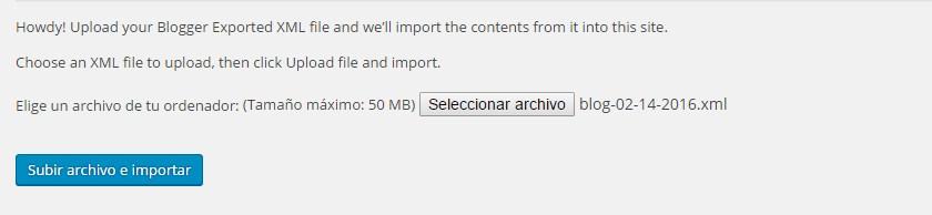 importar-wordpress
