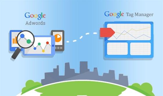 Conversiones Google Adwords vía Tag Manager