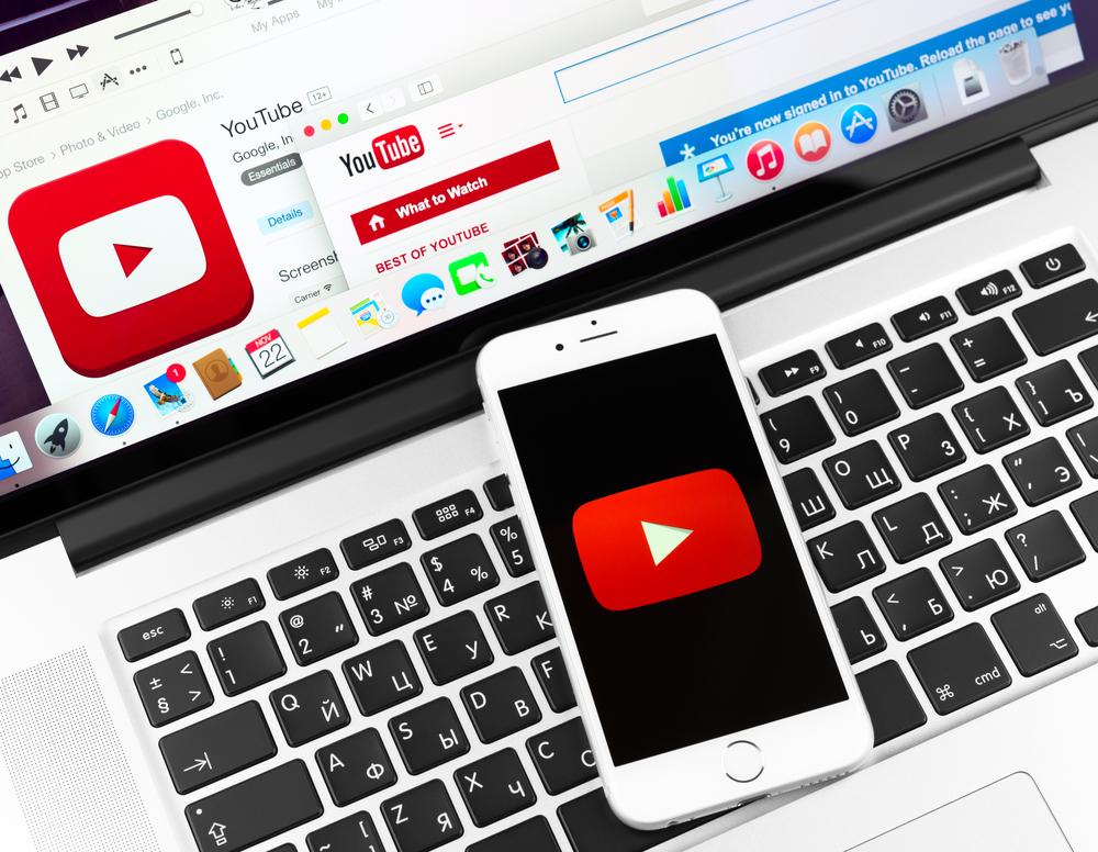 Técnicas SEO en Youtube. Descubre cómo posicionar Vídeos