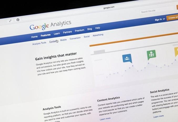 Cómo importar datos de costes en Google Analytics