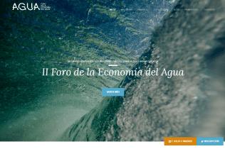 Inicio   II Foro de la Economía del Agua