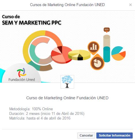 Facebook Leads Ads - Crear y Configurar Anuncio