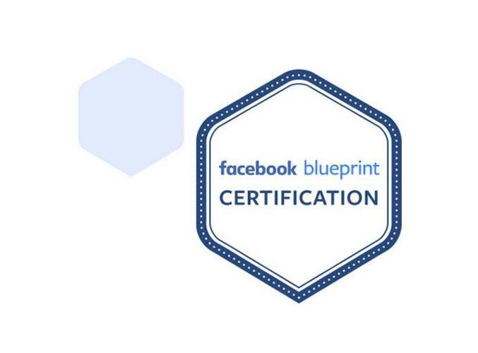 Facebook Blueprint, el certificado profesional de Facebook Ads