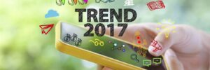 Tendencias Marketing Online para 2017