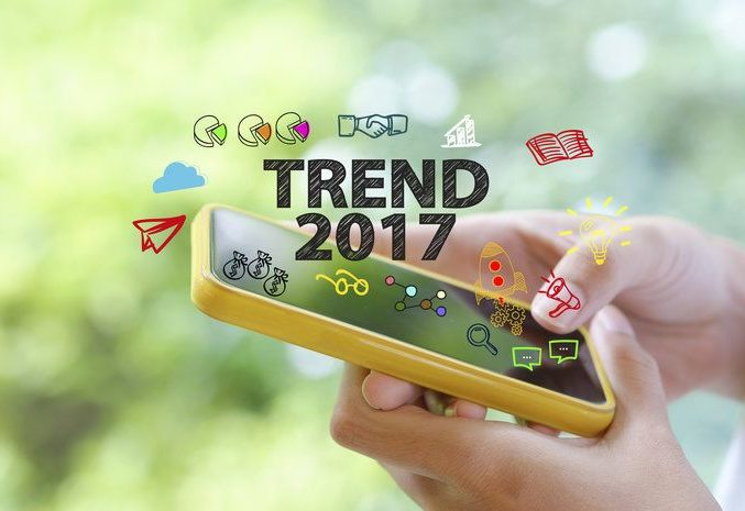 Tendencias del Marketing Online para 2017