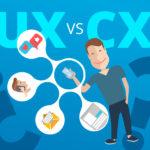 Experiencia de Usuario (UX) vs Experiencia de Cliente (CX)
