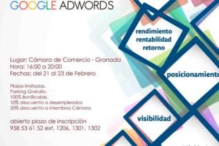 Taller Google AdWords