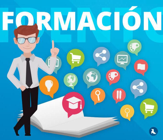 Talleres y Cursos Cortos Marketing Online en Cámara de Comercio de Grana