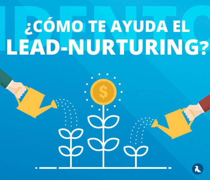 ¿Qué es Lead Nurturing o Maduración de Leads?