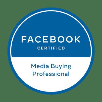 Idento Profesional certificado Facebook